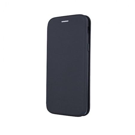 Husa Carte Smart Viva Samsung Galaxy J6 Plus 2018, Black