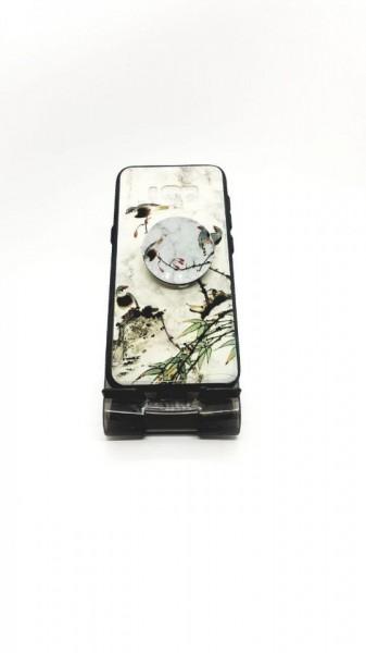 Husa cu POP Holder pentru Samsung S8 model 1