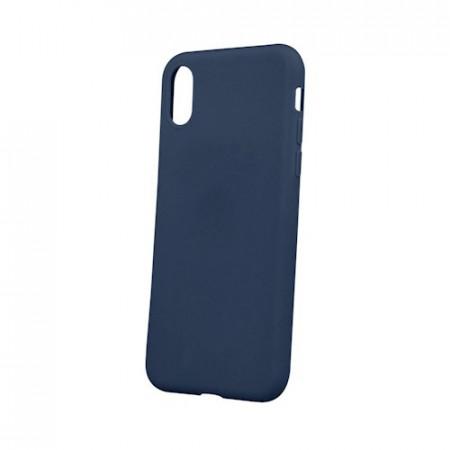 Poze Husa Matt Tpu Samsung A10, Dark Blue