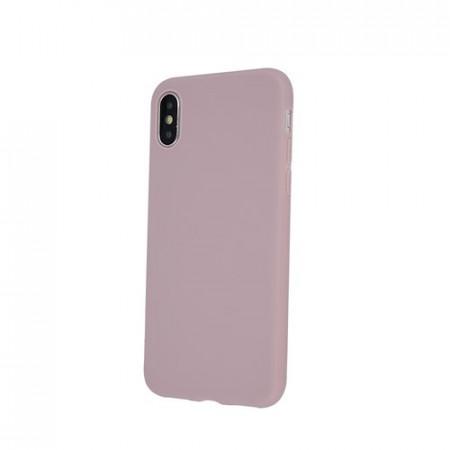 Husa Matt Tpu Samsung A20e, Powder Pink