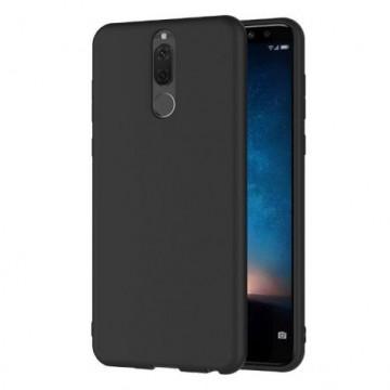 Husa silicon slim pentru Huawei Mate 10 lite