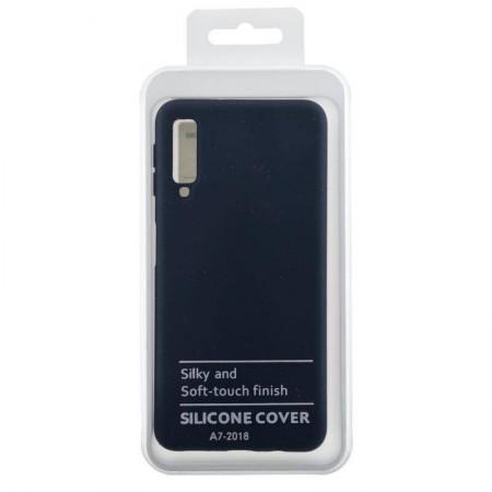 Husa Silicone Case Samsung S9 Plus - 2 culori