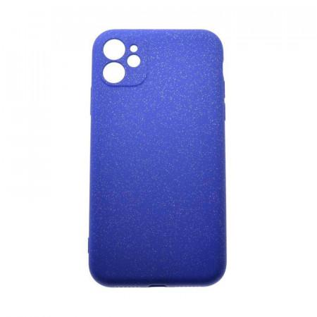 Husa TPU Flash Oil pentru iPhone Xs Max, bleo