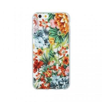Husa ultra trendy flowers Samsung S9 - 3 modele