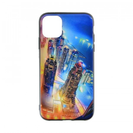Husa 3D Embossed Samsung Galaxy A50 / A30s