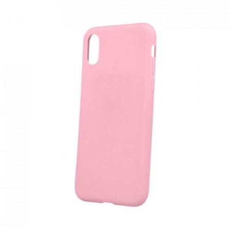 Husa Matt Tpu Samsung A20e, Pink