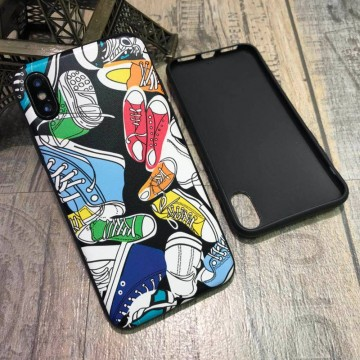 Husa Shoe Samsung S8 Plus