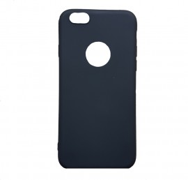 Husa silicon slim mat iPhone 7