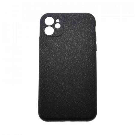Husa TPU Flash Oil pentru iPhone 11 Pro 6.1 Negru