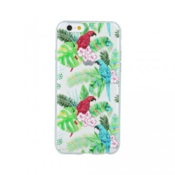 Husa ultra trendy summer samsung S8