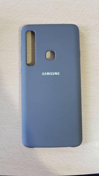 Poze Silicone Cover Samsung A9 2018
