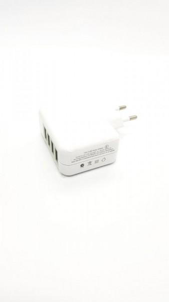 Adaptor cu 4 porturi USB pentru priza