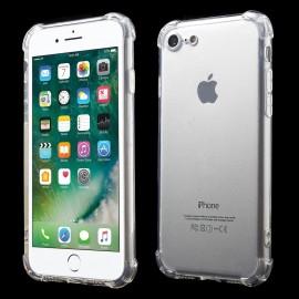 Husa Antisoc Transparenta iPhone 5/5s/SE