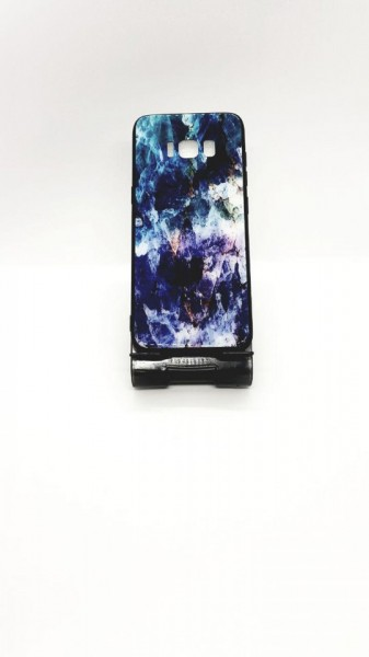 Poze Husa Glass Case Samsung S8 model 3
