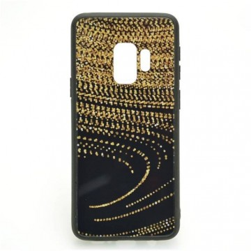Husa Glass Case Samsung S8 Plus model 1