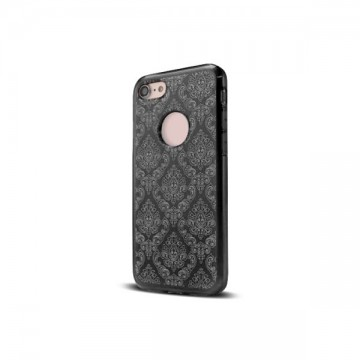 Poze HUSA ORNAMENT IPHONE X, BLACK