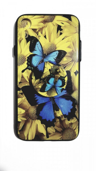 Husa pop holder iPhone XR model 8