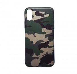 Husa silicon military - pentru iPhone X