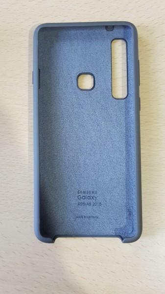 Silicone Cover Samsung A9 2018