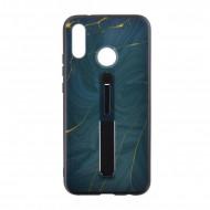 Husa 3D + Oil Injection Samsung S8 Plus model 1