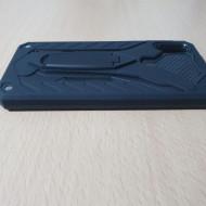 Husa Defender Stand Samsung Galaxy M10 Black