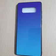 Husa Hybrid Purple pentru Samsung Note 8