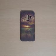 Husa Slim PC fosforescenta Samsung S9 Plus