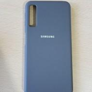 Silicone Cover Samsung A750