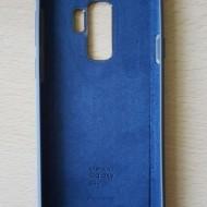 Silicone Cover Samsung S9 Plus