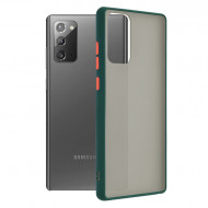 Techsuit - Chroma - Samsung Galaxy Note 20 Ultra - Dark Green