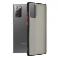 Techsuit - Chroma - Samsung Note 20 - Black