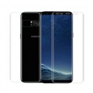 Folie fata - spate Samsung S7 TPU