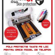 Folii telefon ShieldUp (silicon regenerabil) 200 microni, Orice model de telefon