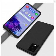 Husa 360 pentru Samsung A71 - Negru