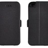 Husa flip cover Huawei P10 - Negru