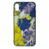 Husa Glass Case iPhone XS Max (6.5)