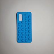 Husa Pop It! pentru Samsung S20, antisoc