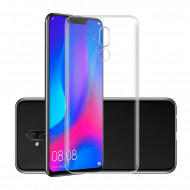 Husa TPU 0.3 mm Huawei Mate 20 Lite transparent