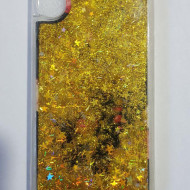 Husa TPU+PC Quicksand iPhone X - Model 1