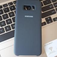 Silicone Cover Samsung S8 Plus