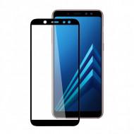 Sticla Securizata 5d Full Screen 3mm Samsung A10e, Black
