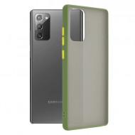 Techsuit - Chroma - Samsung Galaxy Note 20 - Light Green
