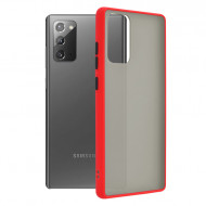 Techsuit - Chroma - Samsung Note 20 - Bright Red