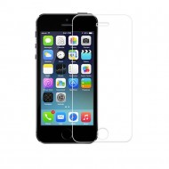 Folie de sticla 0.26 mm pentru iPhone 5/5S/SE - Tempered Glass -
