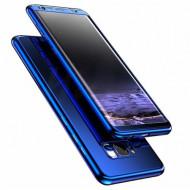 Husa 360 Huawei P20 Blue