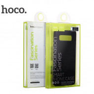 Husa Fascination TPU Hoco Samsung S10 Plus negru