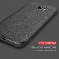 Husa LitChi Samsung S9 Plus - Negru
