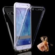 Husa silicon 360 fata + spate Samsung J530