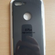 Husa Silicone Case pentru iPhone 7 Plus/ 8 Plus