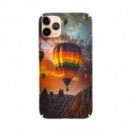 Husa Slim PC fosforescenta iPhone 11 Pro (5.8) Balon